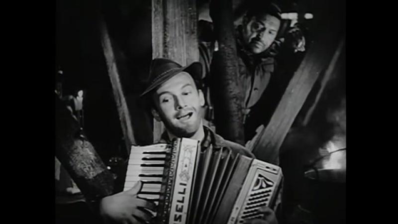 Тито Гобби в фильме СТЕКЛЯННАЯ ГОРА, 1949 год