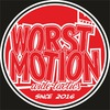 Worst Motion Anti Stock Car Club