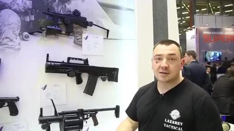 УНИКУМ. Krupnokalibernyj_avtomat_127_mm_WAK_12