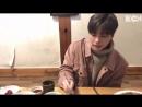 180309 tvN Wednesday Foodtalk with Jinhwan [рус.суб.]
