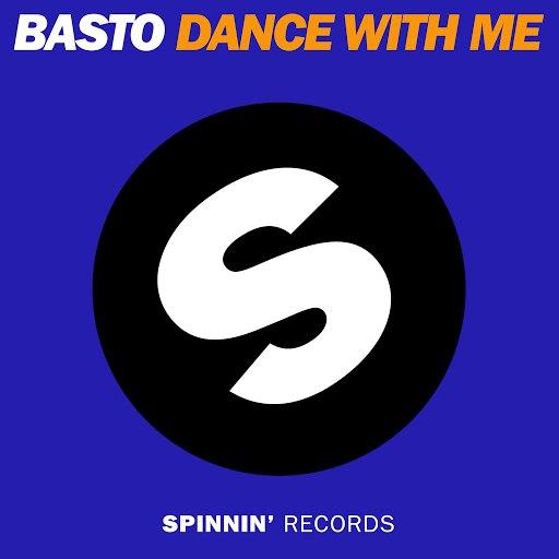Basto альбом Dance With Me