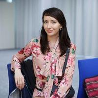Алёна Кравченко