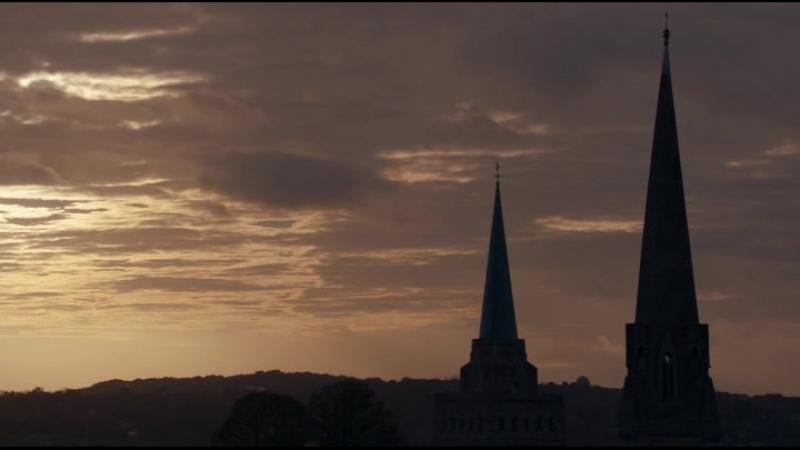 Endeavour/ Индевор, 1 сезон 2 серия (озвучка Jaskier)