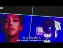 [BAMBOO рус.саб] Мэйкинг со съёмок фотосессии Чжиёна для альбома