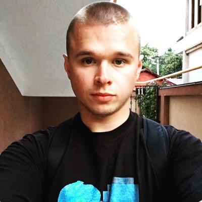 Максим Матяш