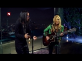 Valen - Ozzy Osbourne and Lita Ford_ Close my eyes forever