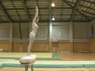 Скандальное видео гимнасток, олимпийских чемпионок из румынии (большие сиськи, amateur big tits)