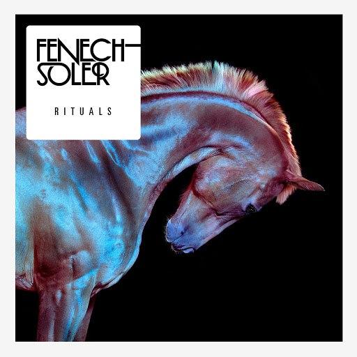 Fenech-Soler альбом Rituals