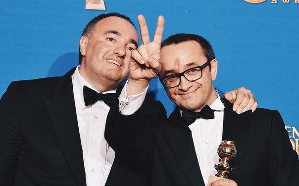 Звягинцев снимет сериал для студии Paramount