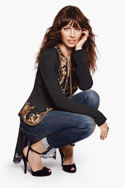 Сегодня, 3-го марта, свой 36-й День Рождения празднуетДжессика Бил(#JessicaBiel)— американскаяактриса,модельипевица. Поздравляем красотку и желаем ей творческих успехов!
