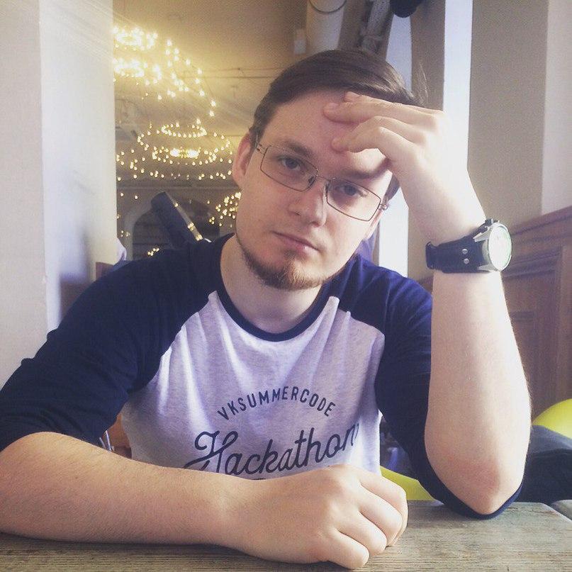 Арсений Черняков |
