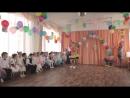 Выпускной в детском саду №19 2017 год Фильм