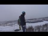 Черепашка 17.02.18 Прыжок Сереги