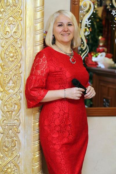 Елена Лайкова