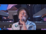 Travie McCoy and Patrick Stump Perform Rough Water on The Queen Latifah Show