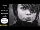 Впечатляющие фотопортреты -- PHOTO LAND (чёрно белые портреты фото, мировые шедевры фото)