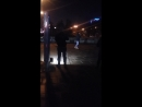 Modlitwa ukraińska w Warszawie przeciwko diablu