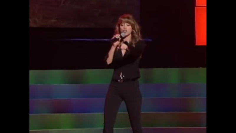 Mariah Carey - Dreamlover (from Fantasy Live at Madison Square Garden)
