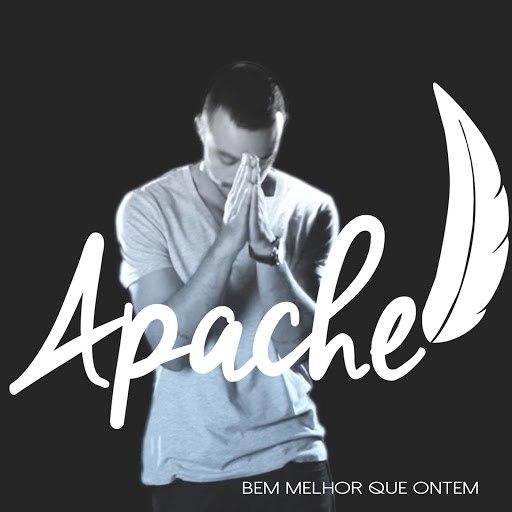 Apache альбом Bem Melhor Que Ontem