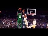 Kyrie Irving - DO IT MYSELF (2017-18 Celtics Highlights) ᴴᴰ