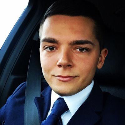 Кирилл Крылов