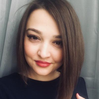 Наталья Петухова