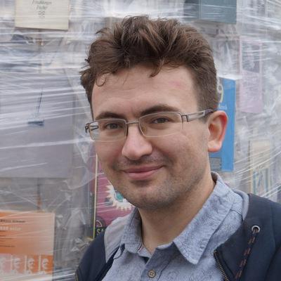 Алексей Тимашков