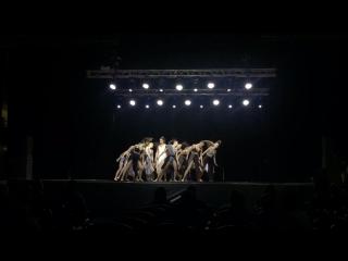 До последнего вздоха шоу-балет МАГМА