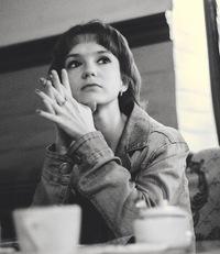 Анастасия Савченкова