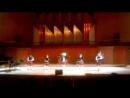 Храброе сердце - оркестр волынщиков City Pipes