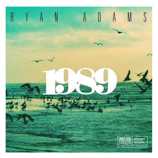Ryan Adams альбом 1989