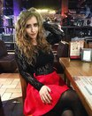 Анастасия Тарасова фото #29