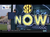 NCAA Football. Week 11. Louisiana-Lafayette Ragin' Cajuns @ Ole Miss Rebels. 11.11.2017