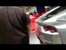 Ferrari 812 Superfast во Франкфурте AA 2017
