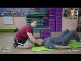 SLs Как укреплять шею Как этого делать не нужно