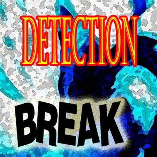 Break альбом Detection