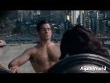 лига справедливости против супермена