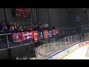 Ламбада на дерби СКА-1946 - Динамо 25.11.2017