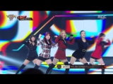 171231 Red Velvet - Intro, Peek-A-Boo @ MBC Gayo Daejejeon