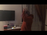 CRAM SQUAD (Майк Стикс & Podolskij) - Приглашение на ADVT BATTLE