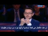русский мусульманин говорит об Исламе/russian muslim talking about Islam