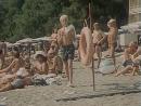 Дама с попугаем. 1988.(СССР. фильм-мелодрама, комедия)