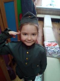Екатерина Лемешева