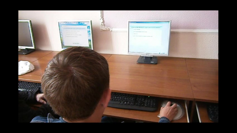 Сетевой ролик на конкурс Лучший по профессии ВЧДЭ-7 2011г