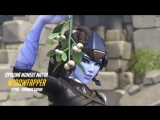 Widowmaker (HeadHunter Mode Compilation) - Overwatch