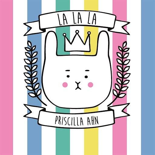 Priscilla Ahn альбом La La La