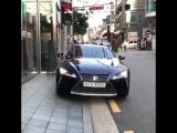 Шикарнейший Lexus