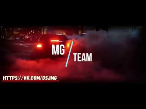 MG Snayp65 and DDD fast drift