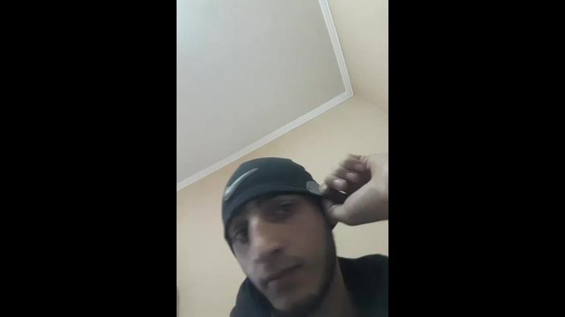 Эмран Алиев - Live
