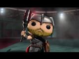 Marvel Collector Corps Thor Ragnarok Box Trailer! Funko Pop Russia Фанко Поп Россия funkopoprussia.com
